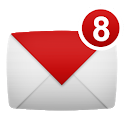 Unread Badge PRO (for email) icon