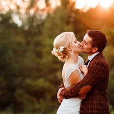 Wedding photographer Dmitriy Petrov (petrovd). Photo of 25.08.2016