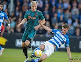 Ajax leent jong talent uit aan competitiegenoot