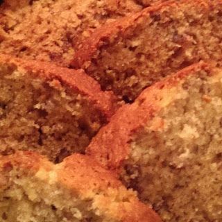 Banana Nut Bread Pecans Recipes
