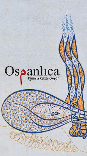 Osmanlıca Dergi