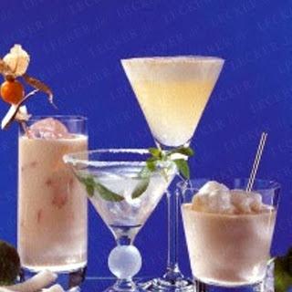 Barbados Swizzle Recipe