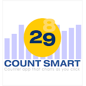 Count Smart - Clicker/Counter