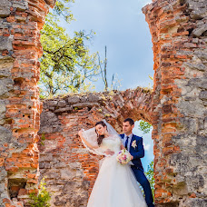 Wedding photographer Aleksandr Ermachenkov (ArtSirius). Photo of 10.06.2015