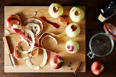 The Chef follows an Apple from farm to tart