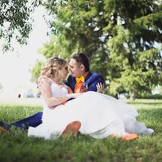 Wedding photographer Vyacheslav Kolmakov (SlavaKolmakov). Photo of 03.12.2016