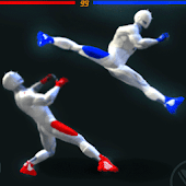 Super MMA Fighting Game - MMA Games Android APK Download Free By KombatCo