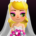 Get Married 3D icon