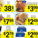 Weekly Ads & Sales: Aldi, Publix, Meijer shopping icon
