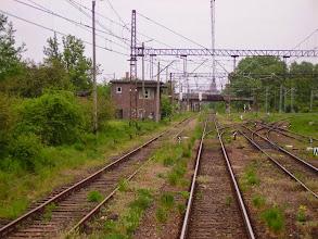 Photo: Wrocław Świebodzki  WSB