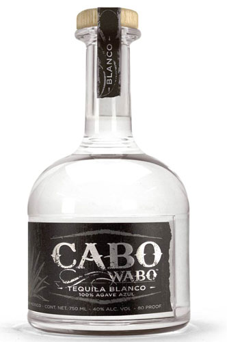 Logo for Cabo Wabo Blanco