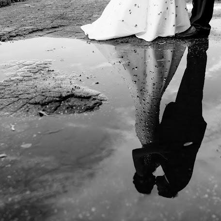 Wedding photographer Aleksandra Poyarkova (Poyarkovaav). Photo of 08.11.2016