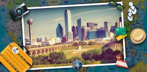 Dallas Travel Explore Offline Tourist Guide Aplikasi Di