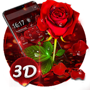 App 3D Rose Launcher APK for Windows Phone