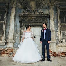 Wedding photographer Igor Cvid (maestro). Photo of 17.04.2018