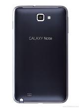 Photo: Samsung Galaxy Note I717