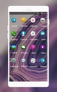 Theme for Nokia X7-00 - náhled