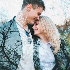 Wedding photographer Polina Pavlikhina (PolinaPavlihina). Photo of 22.10.2014