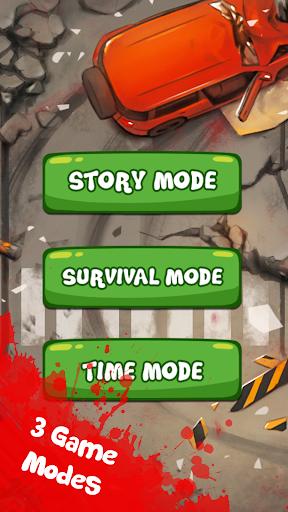 Zombie Smacker : Smasher  screenshots 15