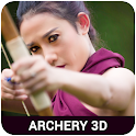 Olympic Archery icon