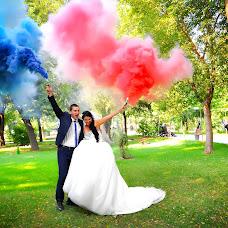Wedding photographer Evgeniy Zaplavnov (2zhekaru). Photo of 14.05.2016