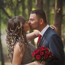 Wedding photographer Yuliya Malysh (juliamalysh). Photo of 16.10.2017