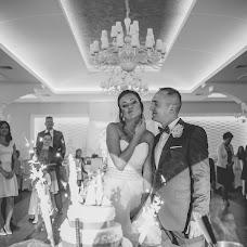 Wedding photographer Michał Dudziński (MichalDudzinski). Photo of 16.01.2017