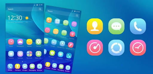 Theme for Oppo F1s – Apps on Google Play