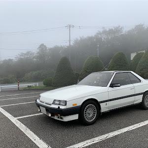 スカイライン DR30 HT 2000 RS-X Turbo C '84のカスタム事例画像 ike.さんの2020年10月23日12:39の投稿
