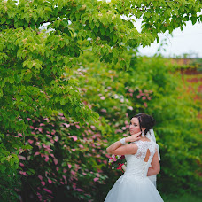 Wedding photographer Irina Stelmakh (DanStel). Photo of 01.09.2015