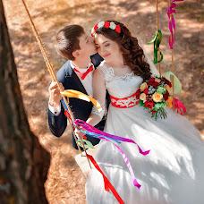 Wedding photographer Dmitriy Piskovec (Phototech). Photo of 02.11.2017