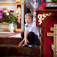 Wedding photographer Elena Parfinchuk (LenaParfinchuk). Photo of 11.07.2015