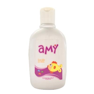 Locion Amy Para Bebes 200Ml