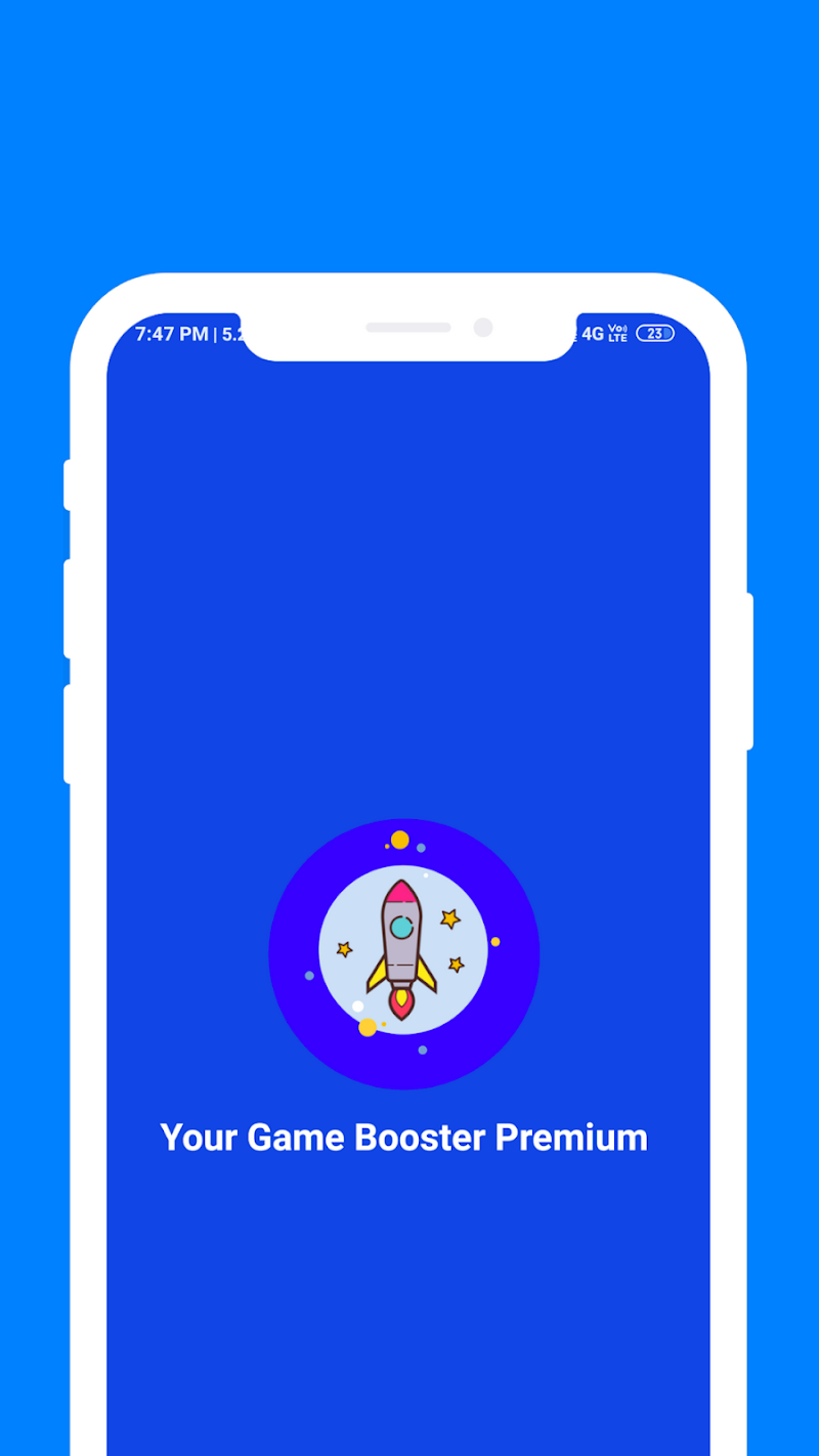 Your Game Booster Premium v1.0 [Paid] APK [Latest]