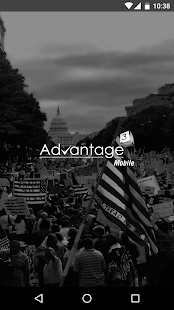 Advantage-Mobile- screenshot thumbnail