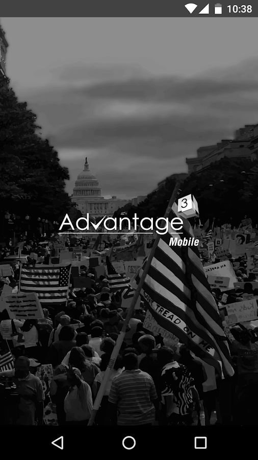 Advantage-Mobile- screenshot