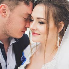 Wedding photographer Mariya Khuzina (khuzinam). Photo of 23.11.2017