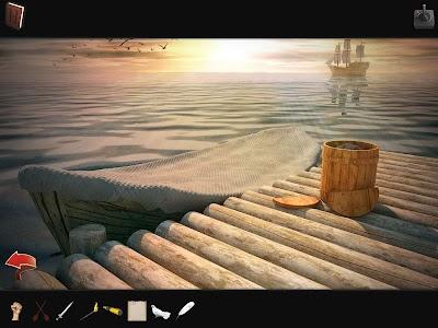 Old City Escape screenshot 8