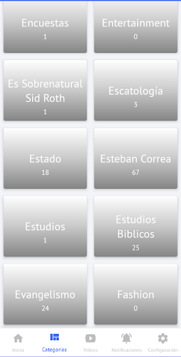 Noticias Cristianas - Cristianos Hoy Actualidad screenshot 8