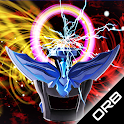 DX Orb Dark Ring for Ultraman ORB icon