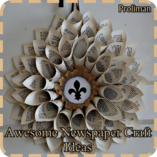 App Insights Awesome Newspaper Craft Ideas Apptopia