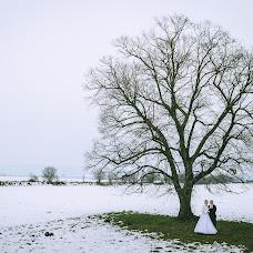 Wedding photographer Michal Richtárech (MichalRichtare). Photo of 07.03.2018