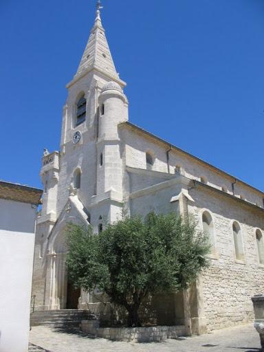 photo de Eglise Saint Théodorit