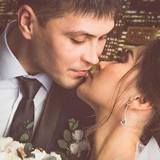 Wedding photographer Sergey Spiridonov (SERIC). Photo of 07.02.2015
