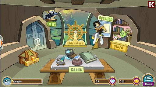 Spellstone screenshot 6