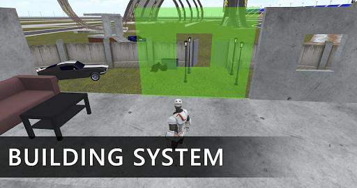Sandbox 3D screenshots 1