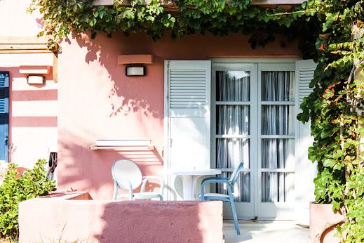 terraza color pastel