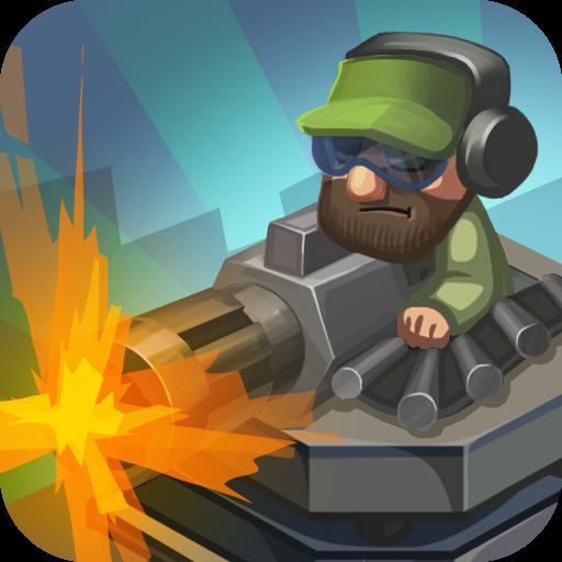 Zombie World: Tower Defense