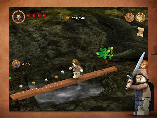 LEGOu00ae The Lord of the Ringsu2122  screenshots 9