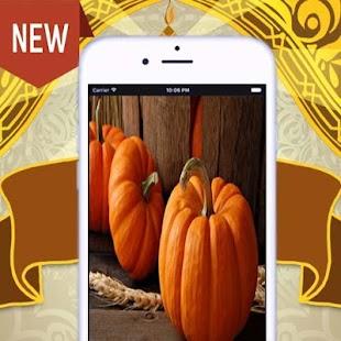 benefits of pumpkin - náhled